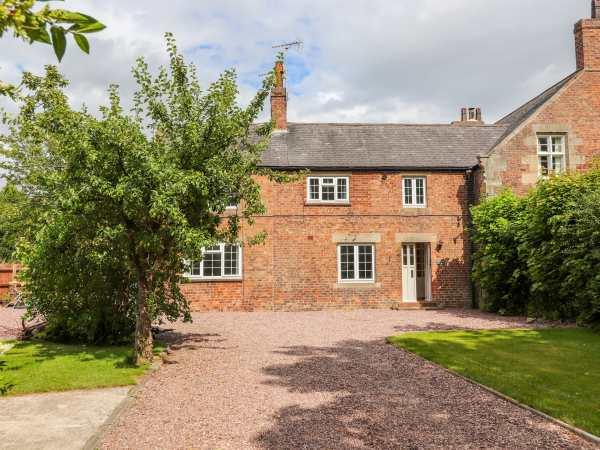Well House Farm Flat 1 in Cheshire