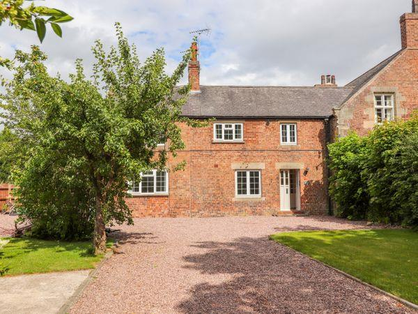 Well House Farm Flat 2 in Cheshire