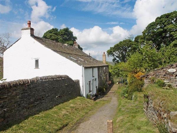 Wellhopegill Cottage in Cumbria