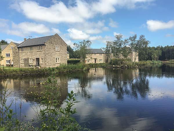 Wensley in Derbyshire