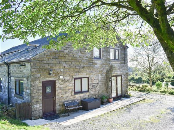 Wesley Old Hall Annexe, Old Clough, near Bacup, Lancashire