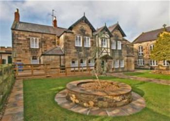 Wesley Rowan in Northumberland