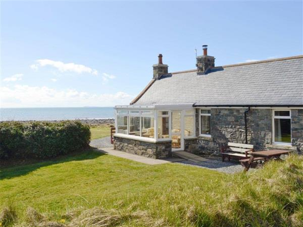 West Barr Holiday Park - West Barr Cottage, near Port William, Dumfries and Galloway, Wigtownshire