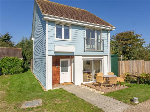 West Bay Cottages - Cottage 5, Yarmouth, Isle of Wight