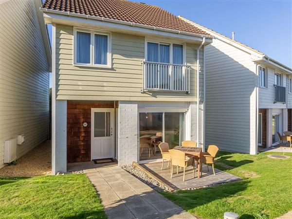 West Bay Cottages - Cottage 6, Yarmouth, Isle of Wight