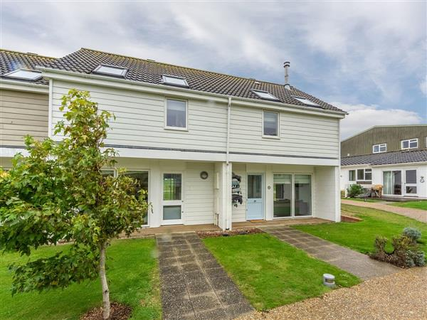 West Bay Cottages - Cottage 7, Yarmouth, Isle of Wight