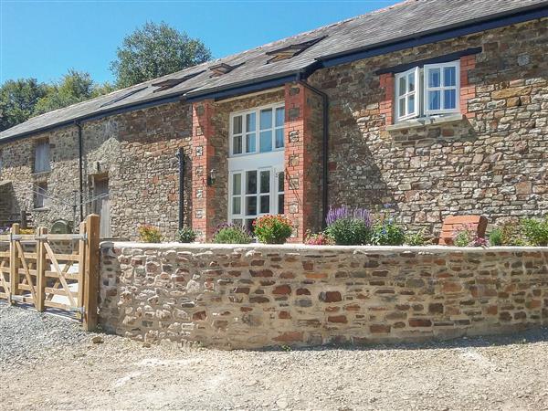 West Bowden Farm in Devon