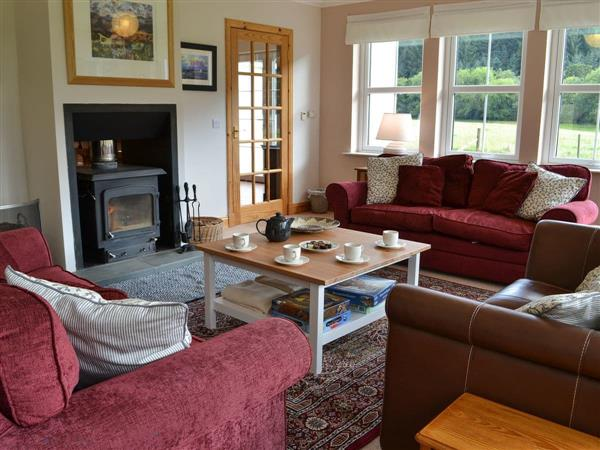 West Coast Cottages - Feocha Bheag in Argyll