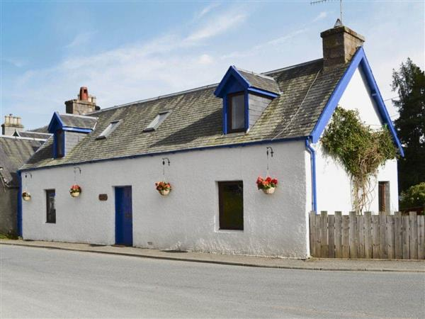 West End Cottage in Inverness-Shire