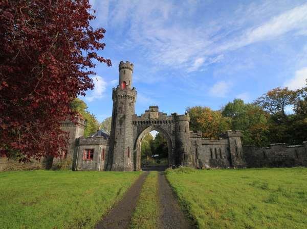 West Gate Lodge in Sligo