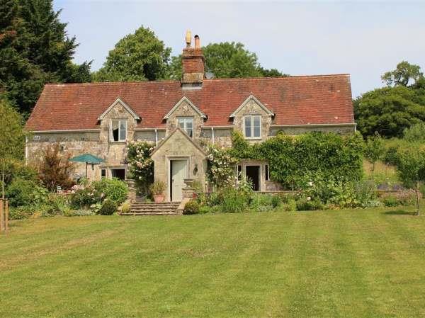 West Hatch Cottage in Wiltshire
