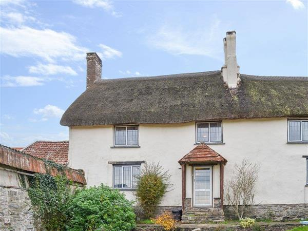 West Hurscott Cottage in Devon