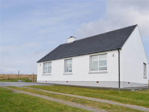 West Kilbride in Isle Of South Uist