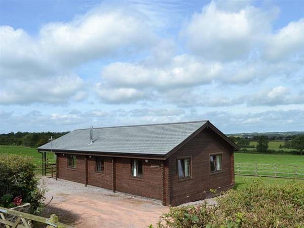 West Middlewick Farm - Dartmoor in Nomansland, near Tiverton, Devon