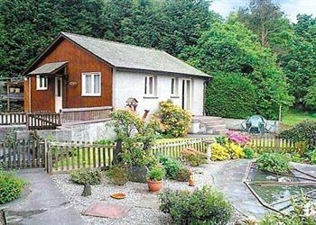 West Vale Cottage in Cumbria