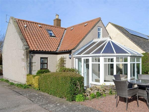 West View Cottage in Northumberland