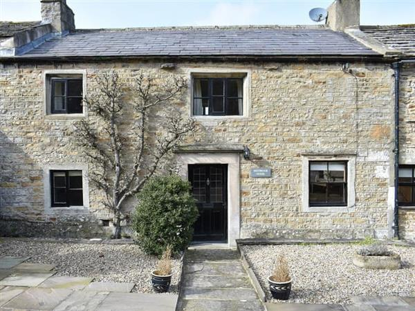 Westbrook House in Newbiggin-in-Bishopdale, near Leyburn, North Yorkshire