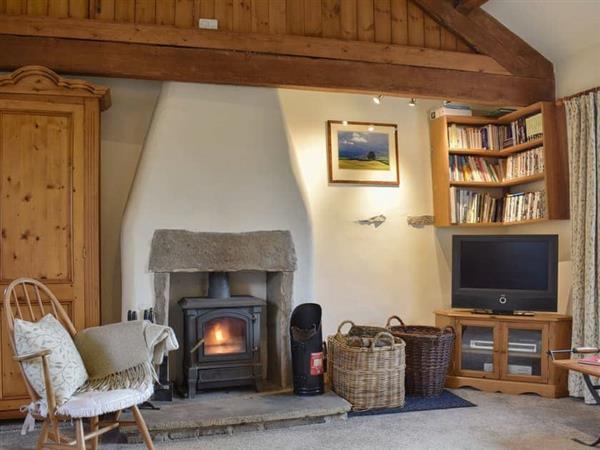 Westburn Cottage in Newbiggin-in-Bishopdale, near Leyburn, North Yorkshire