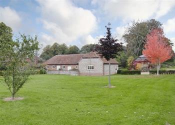 Westend Farm in Hampshire