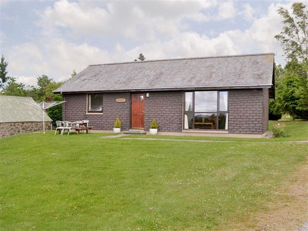 Wester Brae Highland Lodges - Larch in Ross-Shire