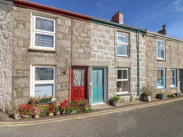 Westerly Cottage in Cornwall