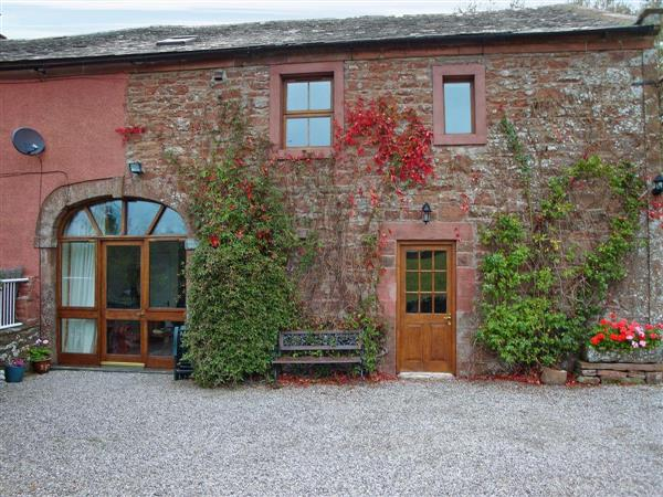 Western Lake District Cottages - Barn Owl Cottage from Cottages 4 You