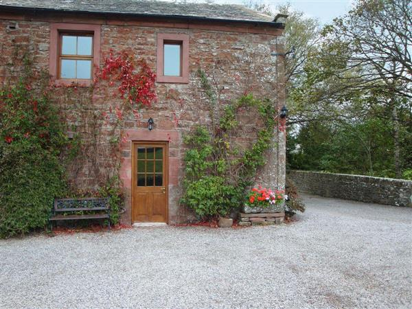 Western Lake District Cottages - Willow Barn Cottage in Cumbria