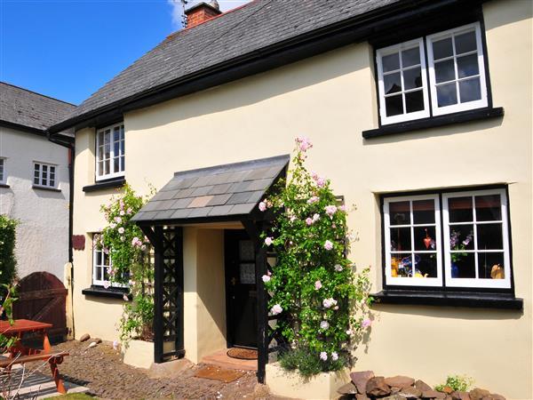 Westgate Cottage in Devon