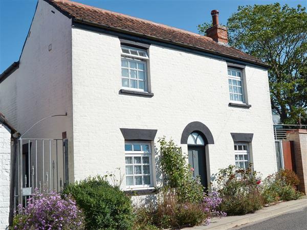 Westlea Cottage, Reedham