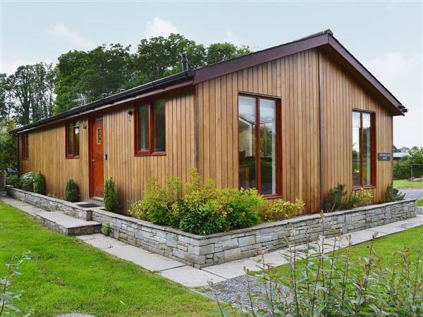 Westmorland Lodge in Cumbria