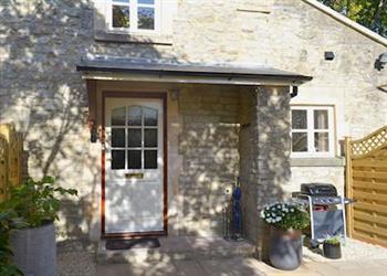 Weston Farm Cottage in Avon