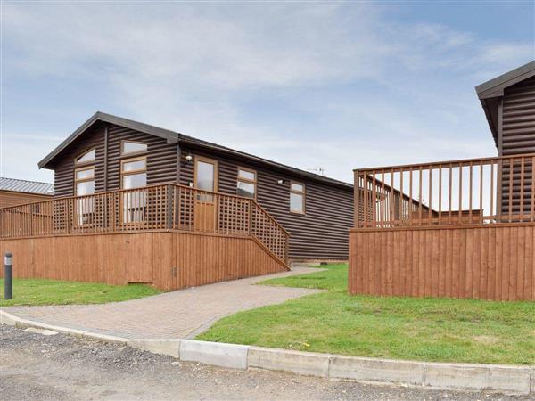 Weston Wood Lodges - Weston Park 3, Weston On Trent