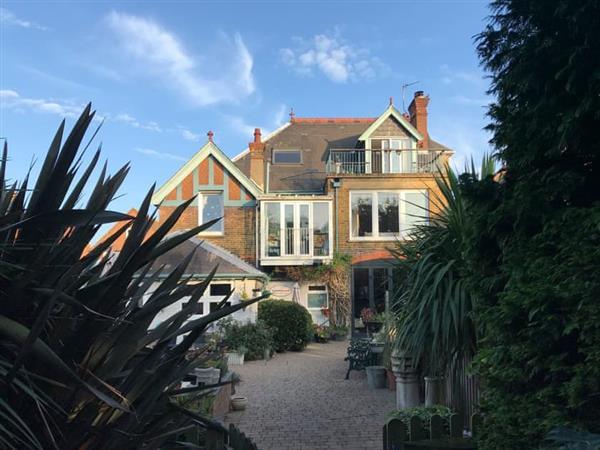 Westward House in Kent