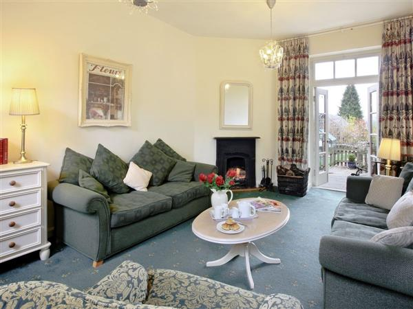 Westwood Lodge Cottages - Orchard Cottage in West Yorkshire