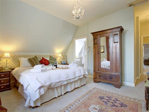 Westwood Lodge Cottages - The Glenmoor in West Yorkshire