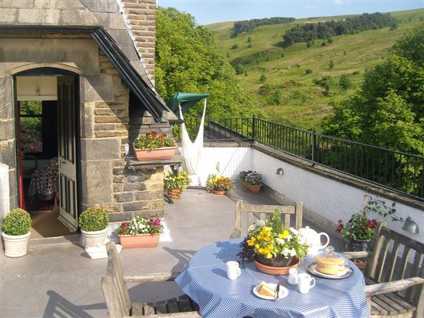 Westwood Lodge Cottages - The Moorview in West Yorkshire