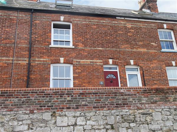 Weybury Cottage,