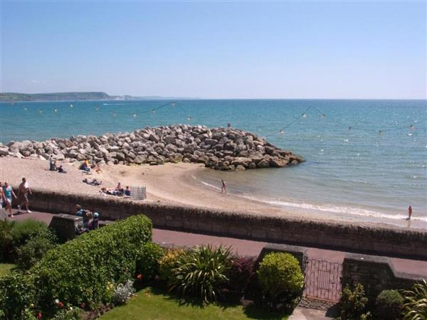 Weymouth Bay Apartment B in Dorset