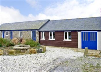 Wheal Hart from Sykes Holiday Cottages