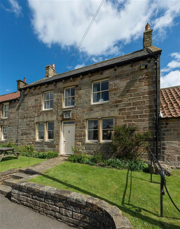 Wheatsheaf Cottage, North Yorkshire