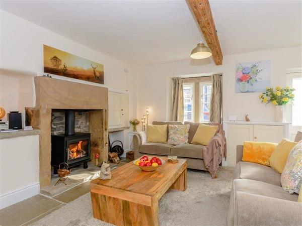 Whibberley Cottage in Derbyshire