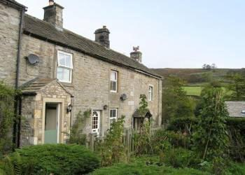 Whisper Cottage in North Yorkshire