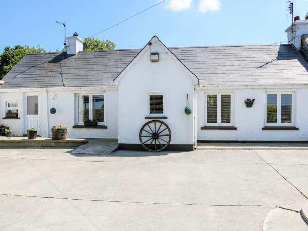 Whispering Willows - The Bungalow in County Donegal