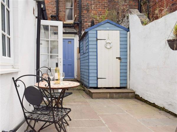 Whitby Calling Cottages - Little Treasure in North Yorkshire