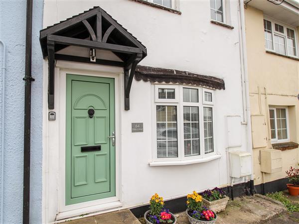 White Cottage in Dorset