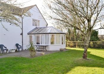 White Horse Farm - The Willows in Dorset