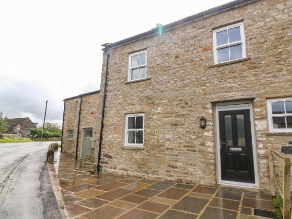 White Lea in Reeth, North Yorkshire