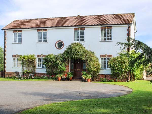 White Oak Grange in Lincolnshire