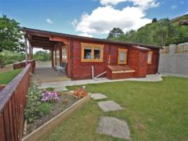 White Springs - Oak Lodge in West Glamorgan