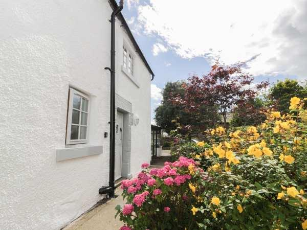 Whitehall Cottage from Sykes Holiday Cottages